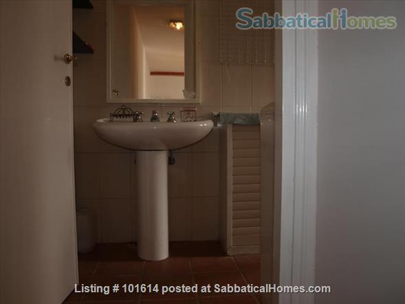 flat in Trastevere with terrace Home Rental in Rome, Lazio, Italy 7