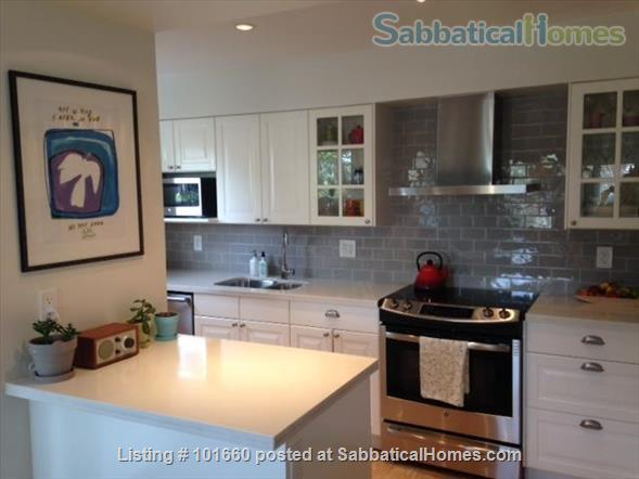 Furnished family friendly 2 bed plus office/baby room  - Children's/VGH and Douglas Park Home Rental in Vancouver, British Columbia, Canada 1