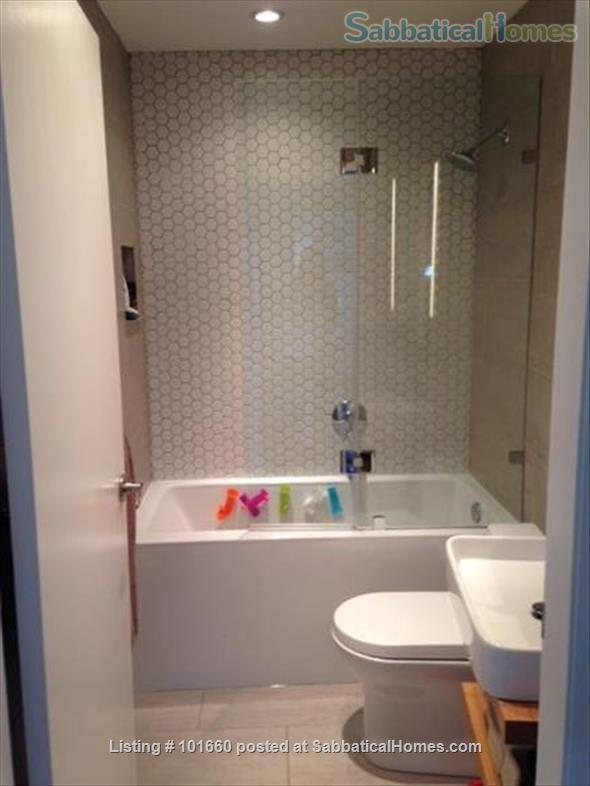 Furnished family friendly 2 bed plus office/baby room  - Children's/VGH and Douglas Park Home Rental in Vancouver, British Columbia, Canada 4