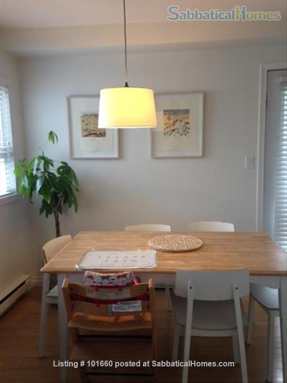 Furnished family friendly 2 bed plus office/baby room  - Children's/VGH and Douglas Park Home Rental in Vancouver, British Columbia, Canada 6