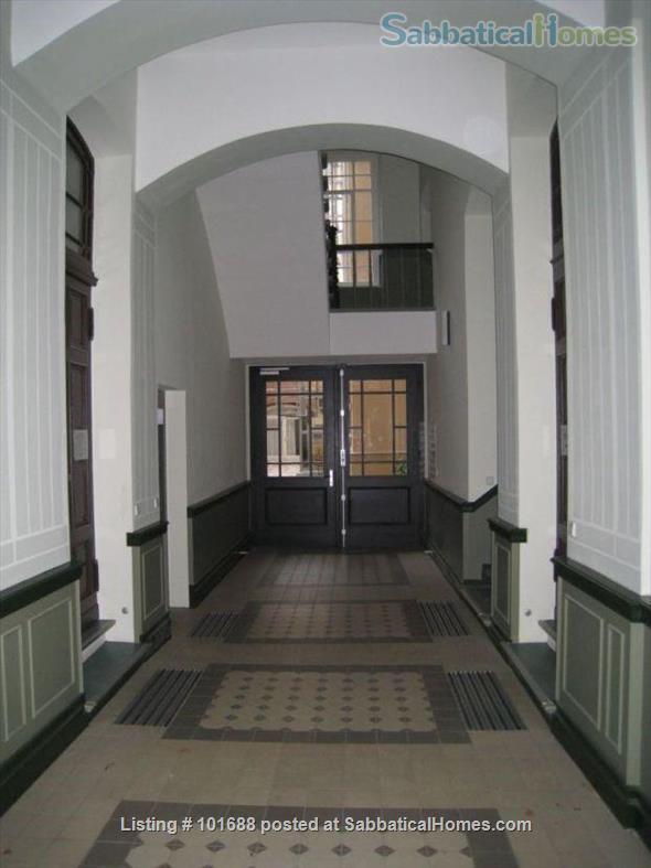 Spacious Apartment at Kollwitzplatz in Prenzlauer Berg, Central and Quiet  Home Rental in Berlin, Berlin, Germany 8