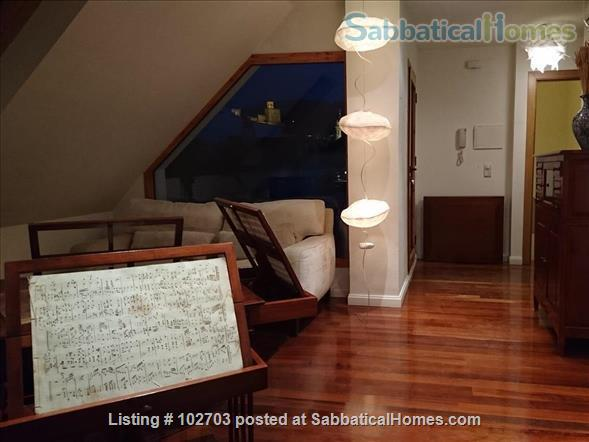 Peaceful and luminous 4-bedroom duplex in Andalusia. Home Rental in Antequera 1