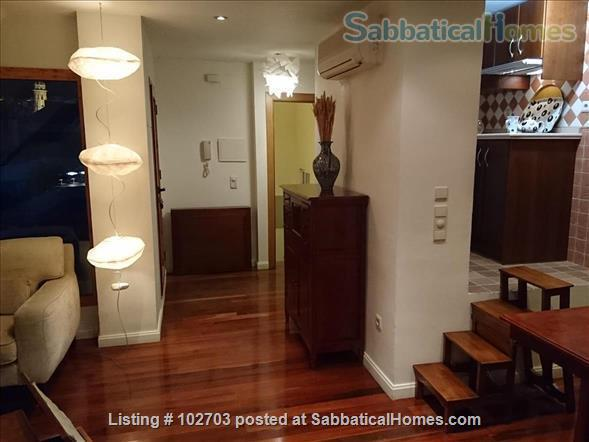 Peaceful and luminous 4-bedroom duplex in Andalusia. Home Rental in Antequera 0