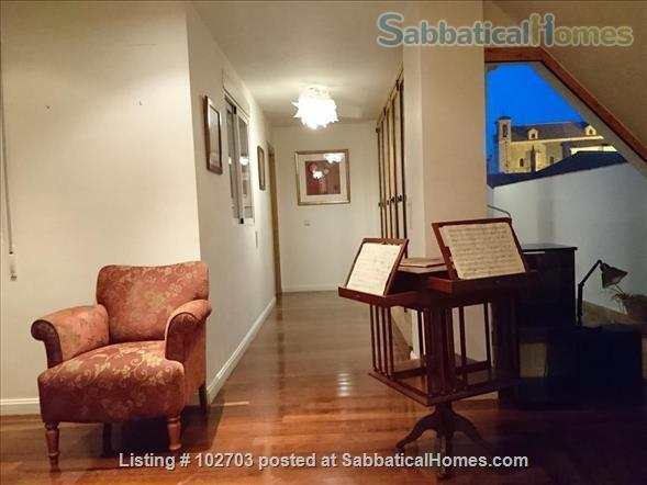 Peaceful and luminous 4-bedroom duplex in Andalusia. Home Rental in Antequera 3