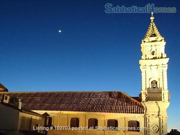 Peaceful and luminous 4-bedroom duplex in Andalusia. Home Rental in Antequera 4