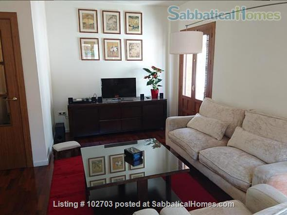 Peaceful and luminous 4-bedroom duplex in Andalusia. Home Rental in Antequera 5