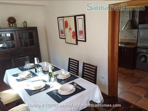 Peaceful and luminous 4-bedroom duplex in Andalusia. Home Rental in Antequera 6