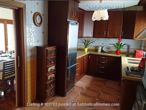 Peaceful and luminous 4-bedroom duplex in Andalusia. Home Rental in Antequera 7