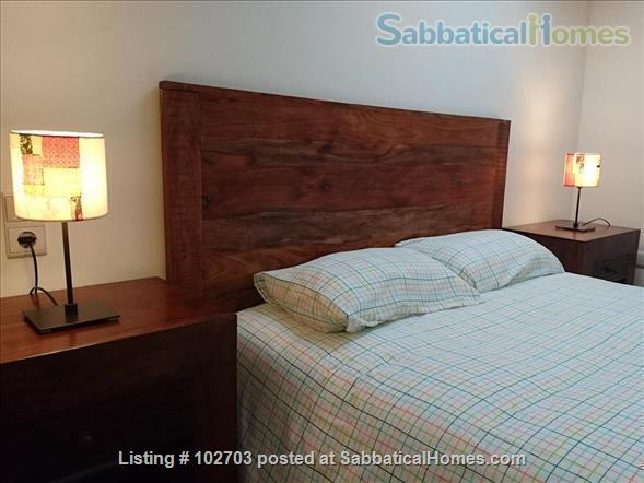 Peaceful and luminous 4-bedroom duplex in Andalusia. Home Rental in Antequera 8