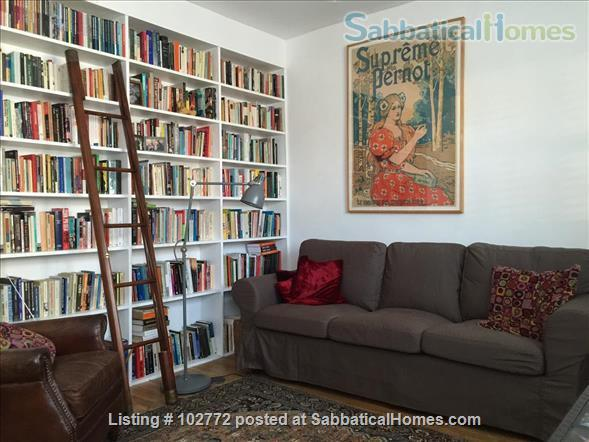 Charming, atmospheric cottage Home Rental in Whitstable, England, United Kingdom 0