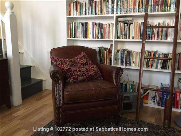 Charming, atmospheric cottage Home Rental in Whitstable, England, United Kingdom 3