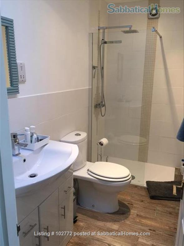 Charming, atmospheric cottage Home Rental in Whitstable, England, United Kingdom 4