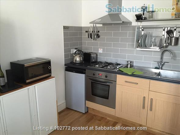 Charming, atmospheric cottage Home Rental in Whitstable, England, United Kingdom 5