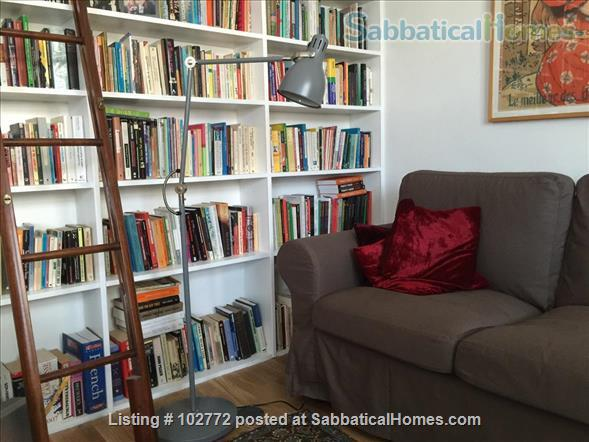 Charming, atmospheric cottage Home Rental in Whitstable, England, United Kingdom 8