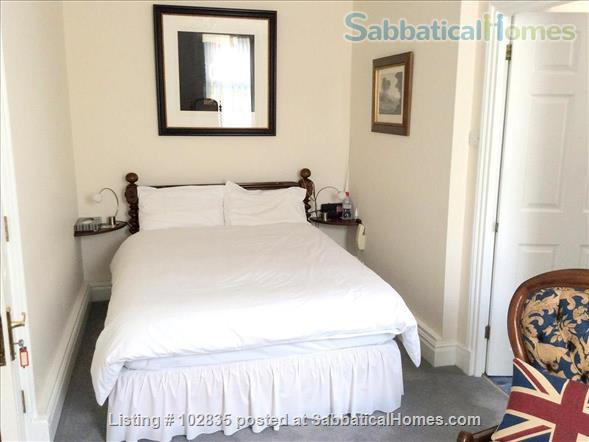 One Bedroom Apartment  Central London - 2 mins walk  from Westminster Abbey Home Rental in Greater London, England, United Kingdom 2