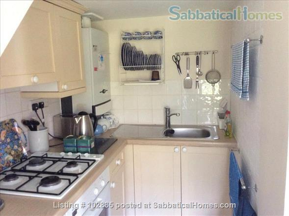 One Bedroom Apartment  Central London - 2 mins walk  from Westminster Abbey Home Rental in Greater London, England, United Kingdom 3