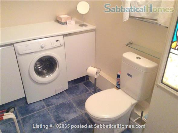 One Bedroom Apartment  Central London - 2 mins walk  from Westminster Abbey Home Rental in Greater London, England, United Kingdom 4