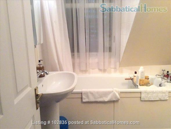 One Bedroom Apartment  Central London - 2 mins walk  from Westminster Abbey Home Rental in Greater London, England, United Kingdom 5
