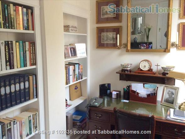 One Bedroom Apartment  Central London - 2 mins walk  from Westminster Abbey Home Rental in Greater London, England, United Kingdom 6