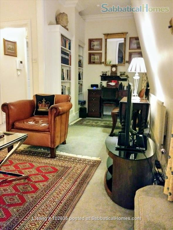 One Bedroom Apartment  Central London - 2 mins walk  from Westminster Abbey Home Rental in Greater London, England, United Kingdom 7