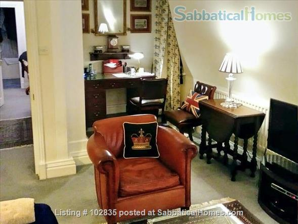 One Bedroom Apartment  Central London - 2 mins walk  from Westminster Abbey Home Rental in Greater London, England, United Kingdom 8