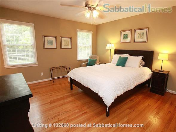 Charming West Raleigh Home near NC State University, Lake Johnson & Downtown Raleigh  Home Rental in Raleigh, North Carolina, United States 0