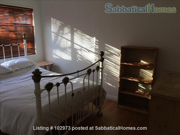 Peaceful 2 bed condo in beautiful area near Culver City. Home Rental in Los Angeles, California, United States 3