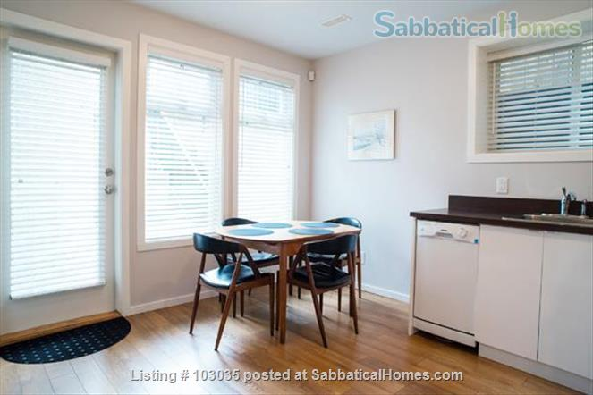 North Burnaby (near Vancouver) 1-Bedroom Suite Home Rental in Burnaby, British Columbia, Canada 3