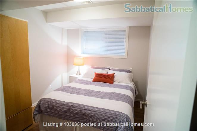 North Burnaby (near Vancouver) 1-Bedroom Suite Home Rental in Burnaby, British Columbia, Canada 5