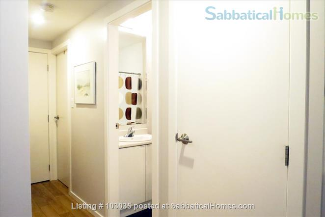 North Burnaby (near Vancouver) 1-Bedroom Suite Home Rental in Burnaby, British Columbia, Canada 7