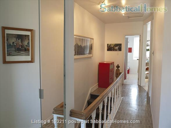 Sunny and quiet one bedroom apartment in Little Italy Home Rental in Ottawa, Ontario, Canada 2