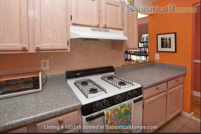 Bright, spacious, furnished 2 bedroom in Manhattan avail Sept 1 Home Rental in New York, New York, United States 9
