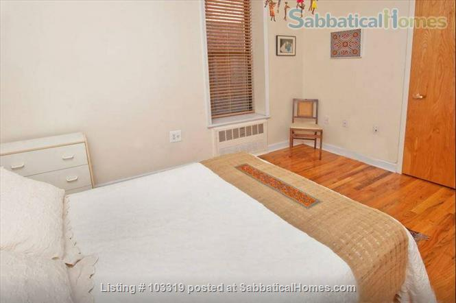 Bright, spacious, furnished 2 bedroom in Manhattan avail Sept 1 Home Rental in New York, New York, United States 2