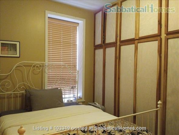 Bright, spacious, furnished 2 bedroom in Manhattan avail Sept 1 Home Rental in New York, New York, United States 3