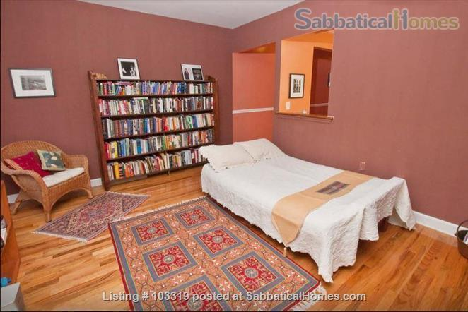 Bright, spacious, furnished 2 bedroom in Manhattan avail Sept 1 Home Rental in New York, New York, United States 4