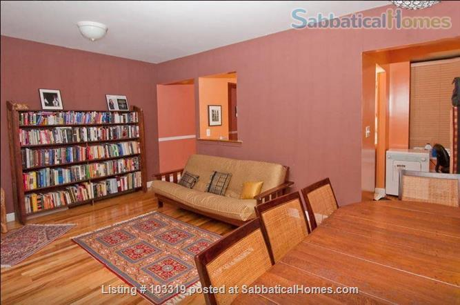 Bright, spacious, furnished 2 bedroom in Manhattan avail Sept 1 Home Rental in New York, New York, United States 5