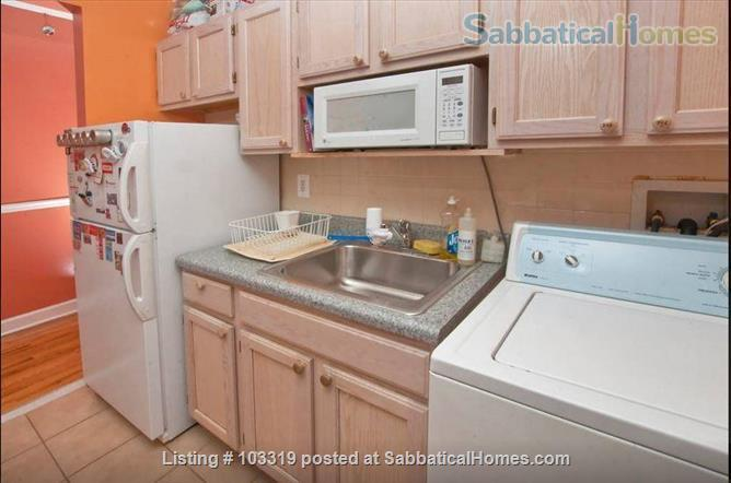 Bright, spacious, furnished 2 bedroom in Manhattan avail Sept 1 Home Rental in New York, New York, United States 8
