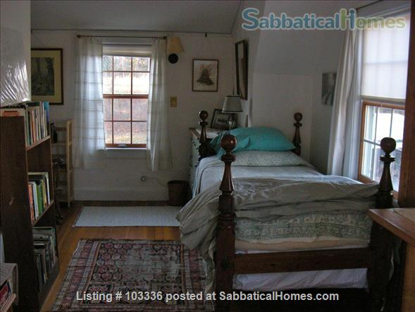 Country Homestead overlooking Hutchins Farm Home Rental in Concord, Massachusetts, United States 6