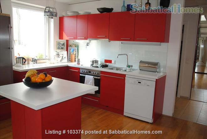 7th district Sunny Apartment in Vienna Austria Home Rental in Wien, Wien, Austria 2