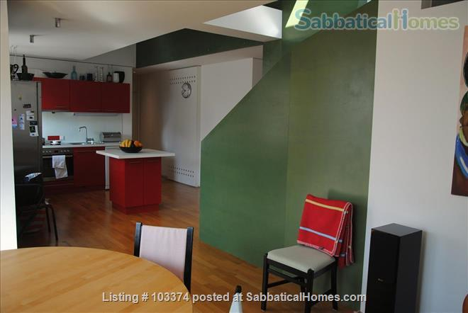 7th district Sunny Apartment in Vienna Austria Home Rental in Wien, Wien, Austria 4