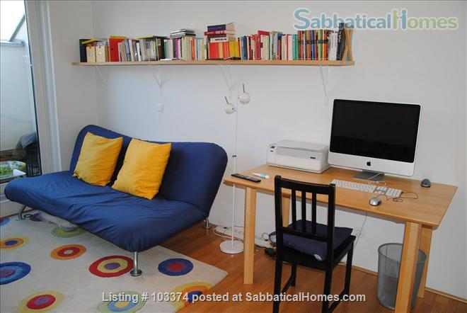 7th district Sunny Apartment in Vienna Austria Home Rental in Wien, Wien, Austria 5
