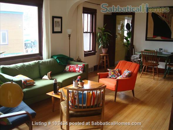 listing image for 4 BR Charming Atwood Bungalow