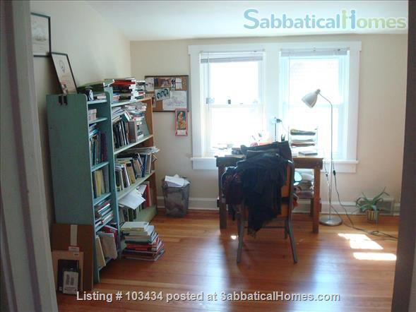 4 BR Charming Atwood Bungalow Home Rental in Madison, Wisconsin, United States 6