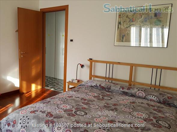 Spacious apartment, close to station and to the city center Home Rental in Padova, , Italy 4