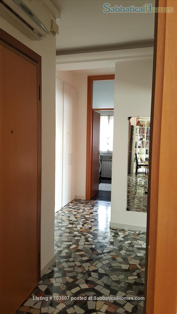 Spacious apartment, close to station and to the city center Home Rental in Padova, , Italy 7
