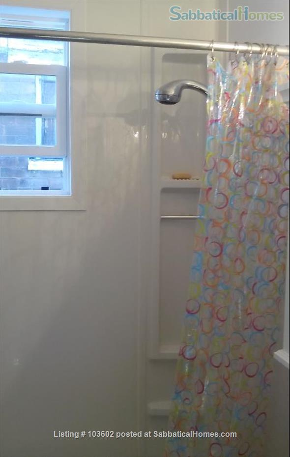 Bright, comfortable 2-Bed in Victorian in Parkdale/Roncesvalles Home Rental in Toronto, Ontario, Canada 9