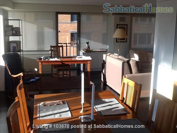 Large, Bright 3 BR in West Village near NYU Home Rental in New York, New York, United States 0