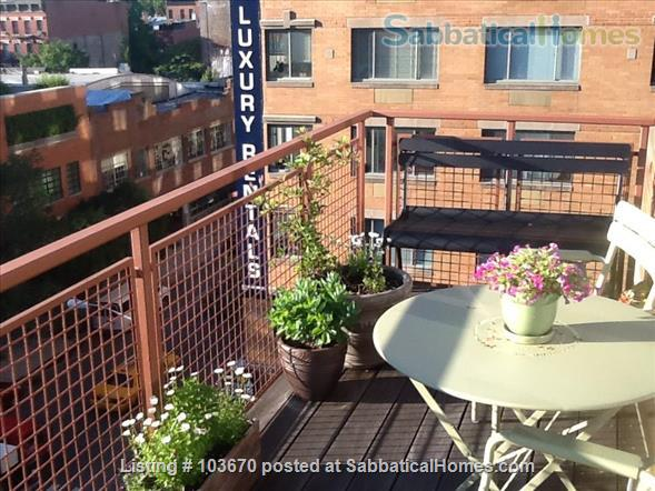 Large, Bright 3 BR in West Village near NYU Home Rental in New York, New York, United States 2
