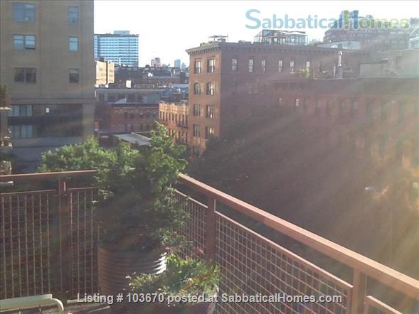 Large, Bright 3 BR in West Village near NYU Home Rental in New York, New York, United States 3