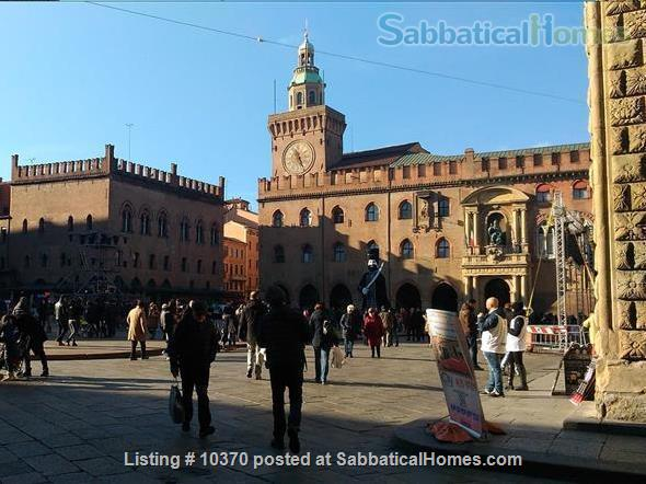 BOLOGNA Italy AC Elevator Renovated charming apartment in a great location Home Exchange in Bologna, Emilia-Romagna, Italy 4